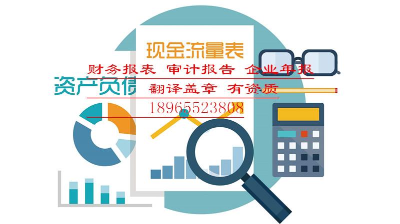 财经金融long8国际平台财务报表审计报告资产负债表long8国际平台盖章