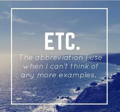 【译海拾贝】你能分清i.e.和e.g.么?盘点英语中常见的拉丁语