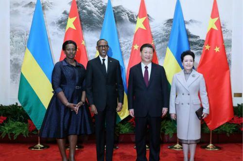 【署名文章】习近平在卢旺达《新时代报》发表题为《中卢友谊情比山高》的署名文章