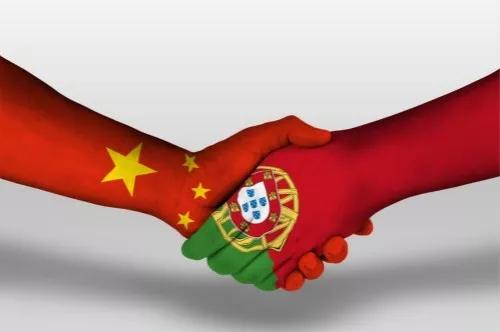 【署名文章】习近平在葡萄牙发表题为《跨越时空的友谊 面向未来的伙伴》的署名文章